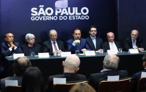 Governo do Estado anuncia mudanças na gestão da TV Cultura
