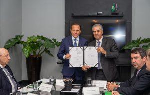 SP e MS firmam acordo na área de previdência complementar