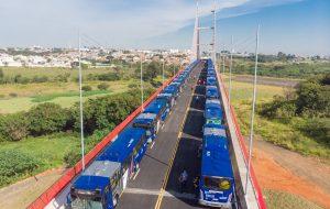 EMTU/SP altera transporte metropolitano de Sorocaba a partir deste sábado (29)