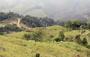 Vale do Futuro: Secretários de Estado visitam comunidades remanescentes de quilombos