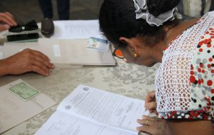 Habitação inicia processo de regularização fundiária de mil imóveis em Paraisópolis
