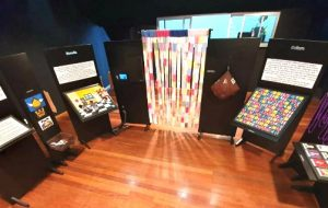 São Carlos recebe exposição interativa do Memorial da Inclusão