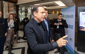 Governo de São Paulo participa de encontro do Cosud em Gramado (RS)