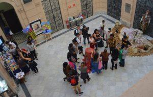 Mostra Inter-religiosa em SP recebe visita de alunos da rede estadual