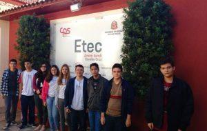 Alunos de Etecs são medalhistas em olimpíada internacional de Matemática