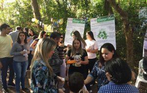 Etecs e Fatecs comemoram Semana do Meio Ambiente