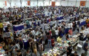 Editora Unesp terá obras pela metade do preço na 3ª edição da Feira do Livro