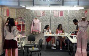 Brazil Patchwork Show reúne estudantes de Etecs da capital