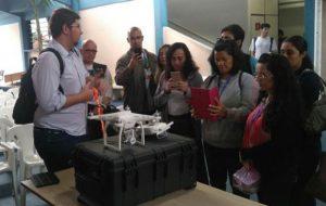 Fatec Mogi das Cruzes promove a 3ª edição da Jornada de Tecnologia