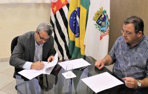 Reeducandos de Pontal vão prestar serviços ao município