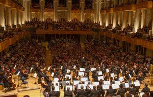 Reconhecida internacionalmente, Sala São Paulo completa 20 anos