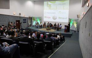 Instituto Agronômico coloca agricultura urbana em pauta