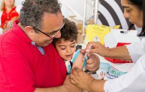 Artesp e rodovias reforçam campanha de imunização contra o sarampo