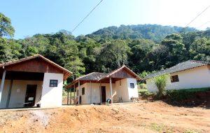 Programa de Moradias Indígenas já construiu 559 unidades em SP