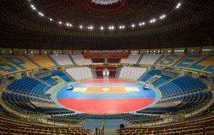 Secretaria de Esportes abre consulta pública para concessão do Complexo do Ibirapuera