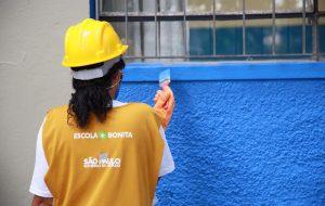 Governo de SP vai investir R$ 1,1 bilhão para reforma de 1.384 escolas