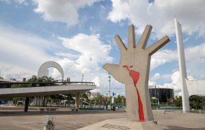 Memorial da América Latina recebe 26ª edição da Corrida São Silvestrinha