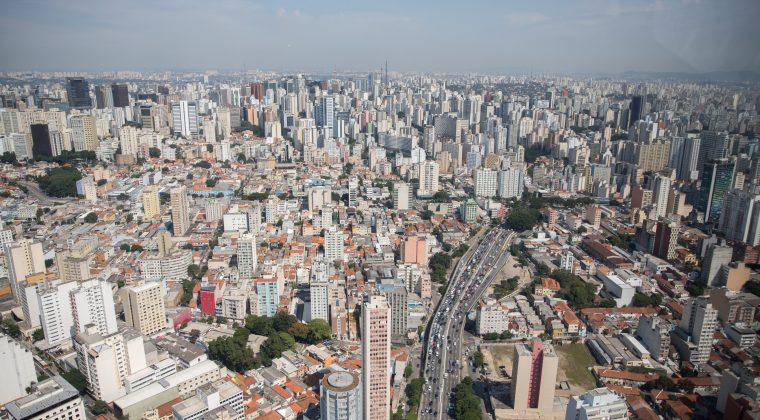 Qualidade do ar na Região Metropolitana de São Paulo registra melhora em 2018