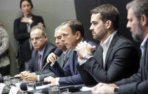 Na capital paulista, governadores debatem reforma da Previdência