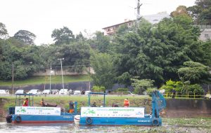 Desenvolve SP vai financiar projetos de despoluição do Rio Pinheiros