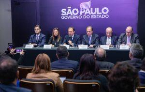 Governo de São Paulo anuncia investimento de R$ 1,5 bi da CSN