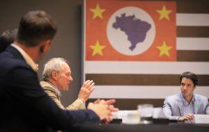 Acordos bilaterais e investimentos trazem delegação britânica a SP