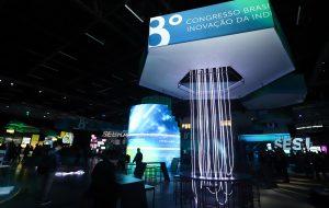 8º Congresso Brasileiro de Inovação da Indústria é realizado em SP