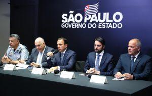 Governo de São Paulo lança Operação Montanha 2019
