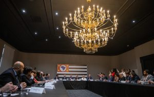 Capital sedia Fórum Nacional de Secretários de Habitação