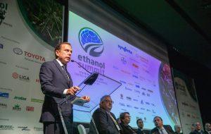 Cidade de São Paulo sedia nova edição do Ethanol Summit