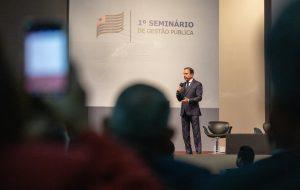 Governo de SP anuncia repasse recorde de verbas para municípios