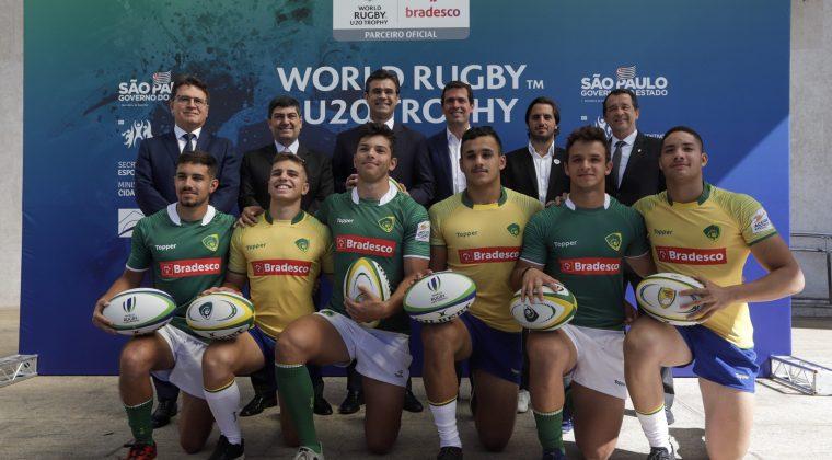 São José dos Campos vai sediar em julho Copa do Mundo de Rugby Sub-20