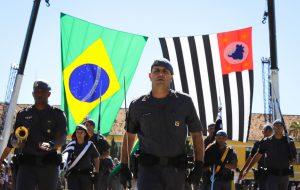 Polícias de São Paulo terão esquema especial nas eleições 2020