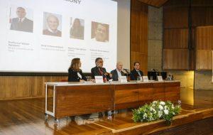 USP recebe conferência da Rede Internacional de Campi Sustentáveis