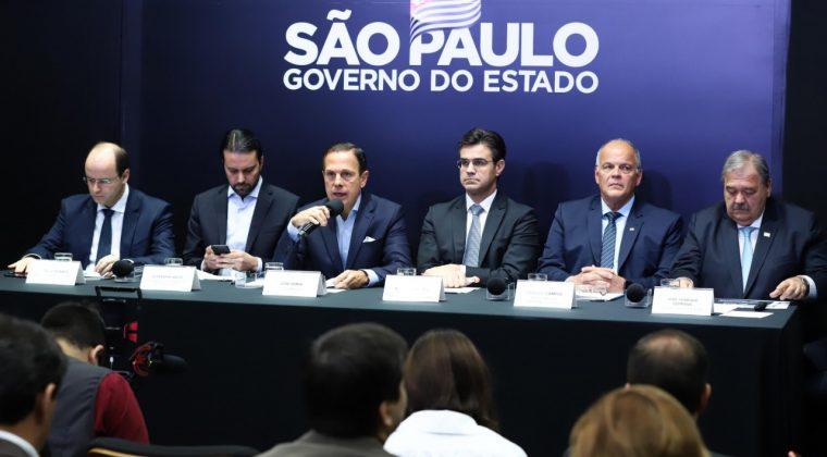 Governo expande 'Corujão da Saúde' para todas as regiões do Estado de São Paulo