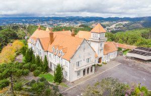 Palácio Boa Vista recebe exposição 'Móveis, Modos e Modas'