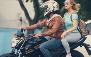 Governo paulista lança campanha contra violência no trânsito