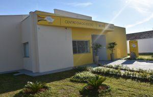 Governo do SP inaugura Centro Dia do Idoso em Pindamonhangaba