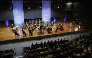 IPT celebra 120 anos de fundação com solenidade e concerto na USP