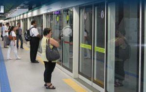 Governo de SP contrata instalação de portas de plataforma