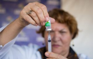 SP prorroga campanha de Multivacinação e Poliomielite até dia 13 de novembro