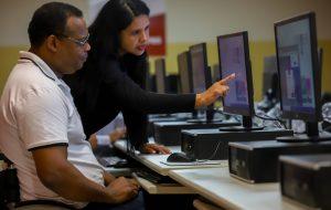 Via Rápida Virtual tem 20 mil vagas para cursos rápidos e gratuitos