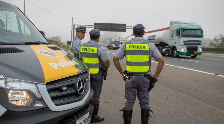 Operação Rodovia Mais Segura mobiliza mais de 19 mil policiais militares