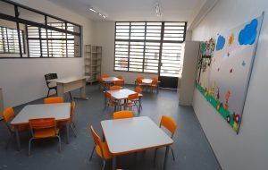 Governo entrega Creche Escola na região de São Roque