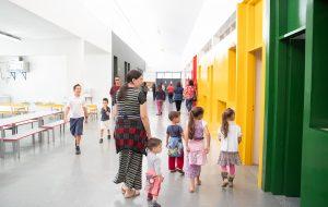 Região de Franca recebe unidade Creche Escola