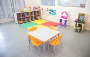 Governo do Estado entrega Creche Escola em Paranapanema