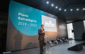 Educação de São Paulo lança planejamento estratégico até 2022