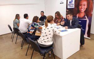 Feirão de Microcrédito atende mais de 120 pessoas em São José