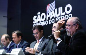 Anúncio do MIS Imersão e do novo diretor-geral do MIS
