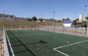 Secretaria de Esportes lança programa Centro de Formação Esportiva